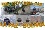 CITY CABLE CAR