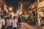 Taoyuan Old Town Night Tour