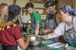 Cooking Tour Guatemalan Cusine