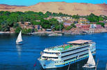 5-Day Luxury 5-Star Nile Cruise from Luxor to Aswan