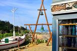 FROM SANTIAGO: ISLA NEGRA MUSEUM & POMAIRE RUSTIC COUNTRY VILLAGE