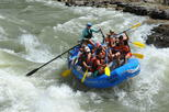 8-Mile Small Raft Whitewater Adventure
