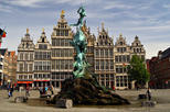 Legends of Antwerp Private Tour