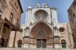 Tarragona Cathedral Cloister and Diocesan Museum