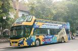 Vietnam Sightseeing Ha Noi City Tour with HOP-ON HOP-OFF style 24-hour valid