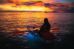 Bioluminescent Clear Kayak - Night Tour