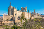 Avila y Segovia Day Tour from Madrid