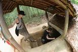BEN DUOC - THE ULTIMATE CU CHI TUNNEL