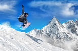 Snowboard Rental Package