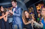 Las Vegas Nightclub Experience by Party Bus