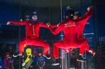 Chicago-Lincoln Park Indoor Skydiving Experience