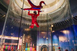 Chicago-Rosemont Indoor Skydiving Experience