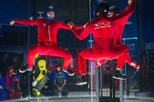 Dallas Indoor Skydiving Experience