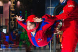 Sacramento Indoor Skydiving Experience