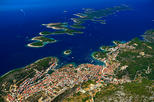 Pakleni Islands Full Day Private Boat Trip from Hvar