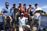 4-hour Butler Chain of Lakes Fishing Trip Near Orlando