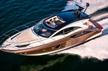 43' Marquis Charter with Captain and Mate