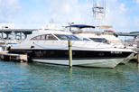 65' Princess Charter with Captain and Mate
