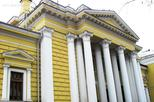 Jewish Heritage in Moscow - Private tour