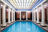 Private Moscow Cultural Tour with Russian Bath Experience in Sanduny Baths