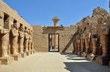 From Marsa Alam Day Trip to Luxor Sightseeing with Guide and Lunch Included