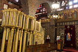 Full Day Christian Tour in Cairo with Private Guide and Lunch