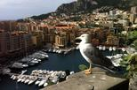 MONACO AND THE FRENCH RIVIERA from Aix-en-Provence