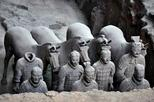 Half-Day Private Tour of Terra Cotta Warriors and Horses Museum