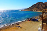 Abu Galum and Snorkeling at Blue Hole Dahab
