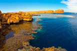 Ras Mohamed National Park by Boat from Dahab