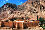 Visit Saint Catherine Monastery Tour from Taba