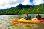 Private Rainforest Kayak Tour