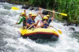 All Inclusive: Ubud River Rafting with Lunch and Transfers