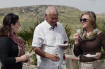 Malta Private Food and Wine Tour with Visit of Local Farm
