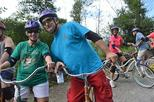 Bicycle Tour of Jamaica's Blue Mountains from Runaway Bay