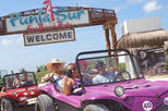 Cozumel Buggy Tour with Snorkeling Plus Ferry and Transfer from Cancun and Riviera Maya