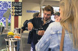 Biarritz Local Market Guided Visit with Tasting