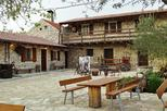 Cooking Day at Traditional Dalmatian Tavern in the Hinterland of Zadar