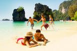 Amazing Koh Hong Krabi Island Trip from Phuket