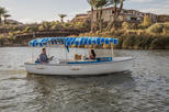 1 or 2 Hour on Trevi Jay Boat at Lake Las Vegas