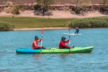 1 or 2 Hour Tandem Kayak Rental at Lake Las Vegas