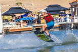 10-15 Minute Cable Park Pass