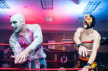 Manor Professional Wrestling Dinner Show