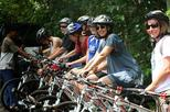 Bali Shore Excursion: Rafting and Countryside Cycling