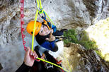 Great Emerald Adventure: Full Day Canyoning and White Water Rafting from Bled