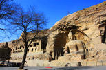 Private Transfer Service to Datong Yungang Grottoes from Beijing