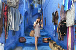 Day tour Chaouen from  Tanger small Group