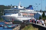 Shore excursion private city tour of puerto montt and puerto varas in puerto montt 262130