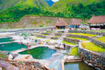 Archaeological complex of Saywite and the Inca spa of Conoc Private Excursion