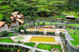 Lares Valley Inca Hot Springs from Cusco with Lunch and Transfers